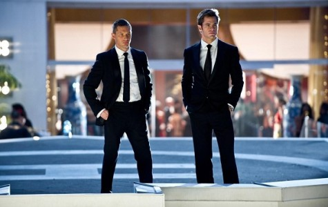 'This Means War' Movie Review