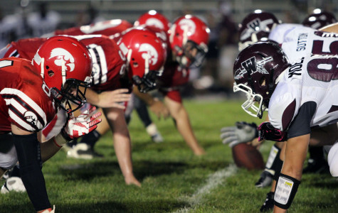 Injury Report and Preview for the City vs. Waterloo East Football Game