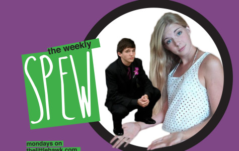 Weekly Spew #2: Current Events Podcast – Damp Dances and Fall Fashion