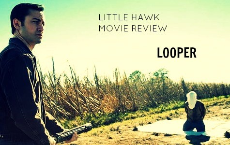 What Happens When You Meet Yourself? Looper Movie Review
