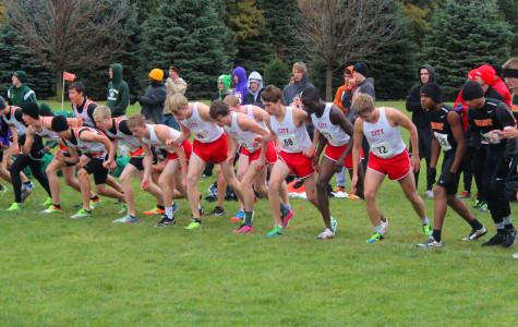 Cross Country Teams Qualify for State Meet-Photo Slideshow