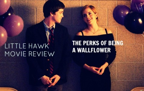 It's just high school: The Perks of Being a Wallflower Movie Review