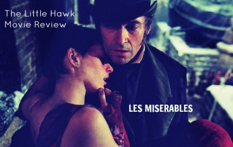 Movie Magic and Music: Les Miserables Movie Review