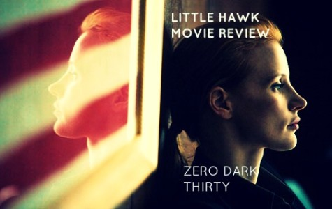 Most Predictable Ending Ever: Zero Dark Thirty Movie Review
