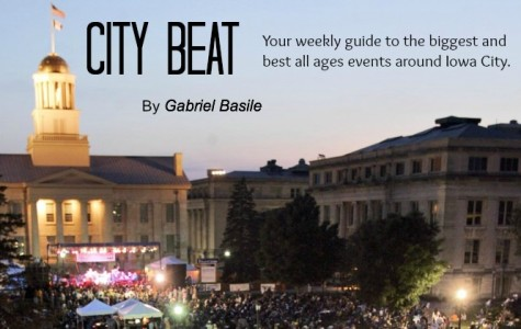 City Beat: Spring break-fest