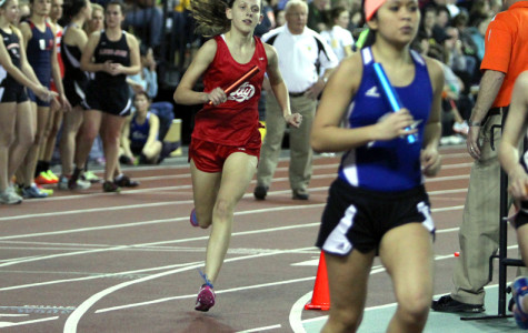Forwald-Coleman Relays: Preview