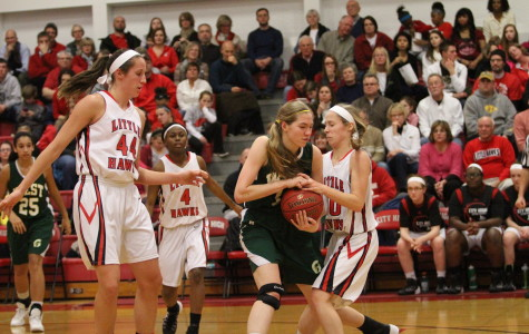 City Remains Undefeated Beating West 55-37:  SLIDE SHOW