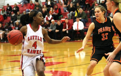 Girls basketball attendance on the rise