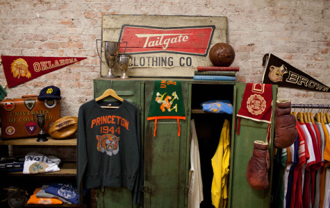 Tailgate Clothing Co. to open in Iowa City