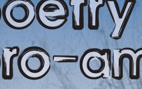 Livestream: 3rd Annual Poetry Pro-Am, 6-7 PM
