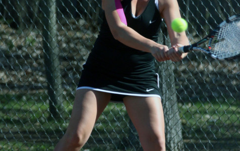 Girls' Tennis: A Force to be Reckoned With