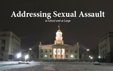 Three Stories on Sexual Assault