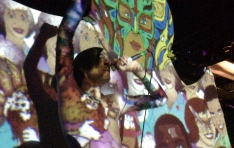 Of Montreal Brings Theatrics