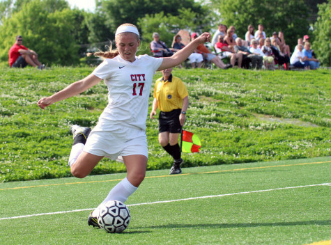 Girls' Soccer Gears Up for Upcoming Season