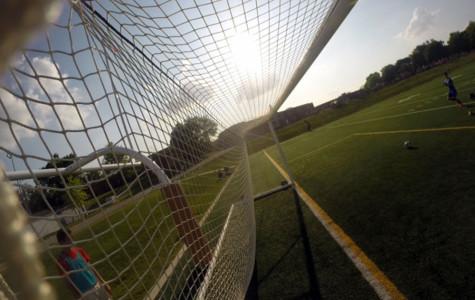 Freshman/Sophomore Soccer has High Hopes for Season