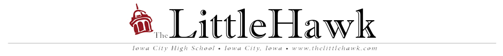 The student news site of Iowa City High School.