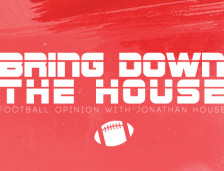 Bring Down the House: Iowa vs. Wisconsin Preview