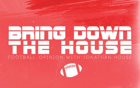 Bring Down the House: College Football Podcast