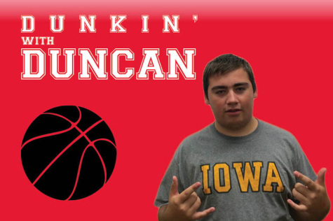 Dunkin' With Duncan: Super Bowl Special