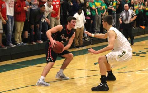 Tribbey Talks: City Vs. West Varsity Basketball