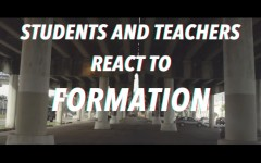 Students and Teacher React to Formation