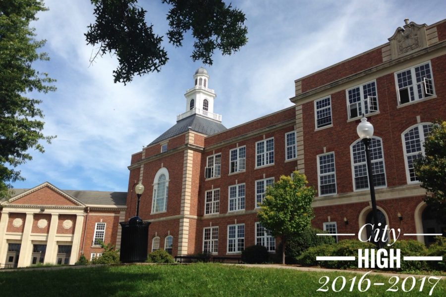 "City High Named 13th Most ""Picturesque"" Campus in the Nation"