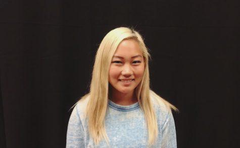 Mina Takahashi