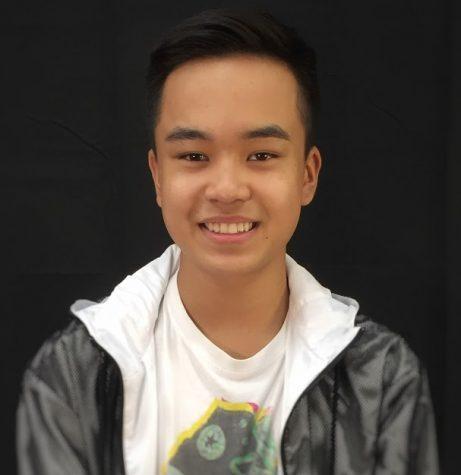 Corbin Nguyen