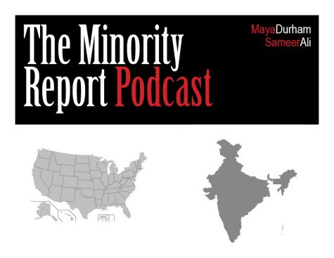 The Minority Report: The Get to Know Us Episode