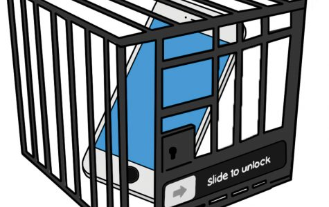 Staff Editorial: Our Cellphones, Our Cells