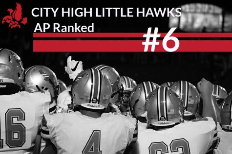 City Ranked 6th In AP Polls