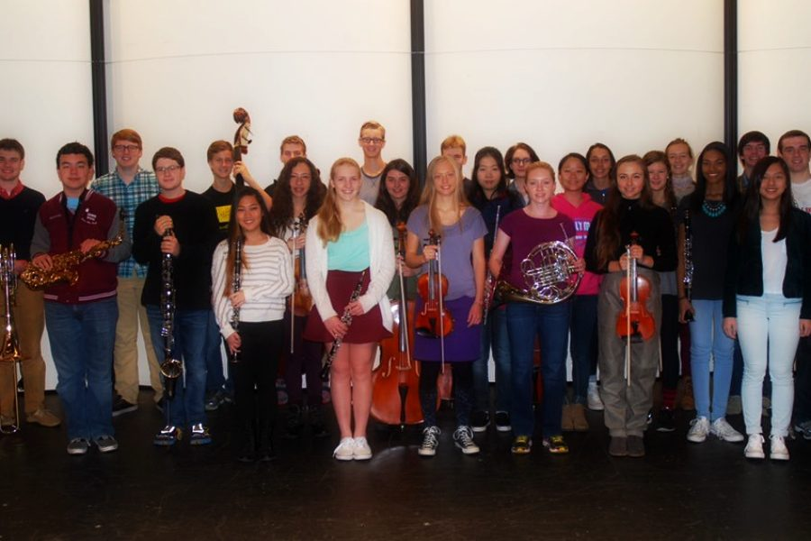 39 Musicians Accepted Into All-State