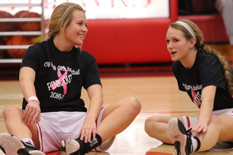 Girls Basketball Substate Preview: Clinton