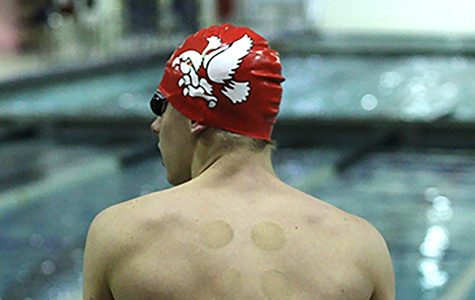 State in Sight for Swimmers