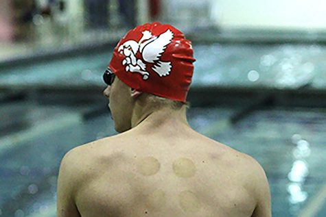 Boys, girls place fifth at regionals