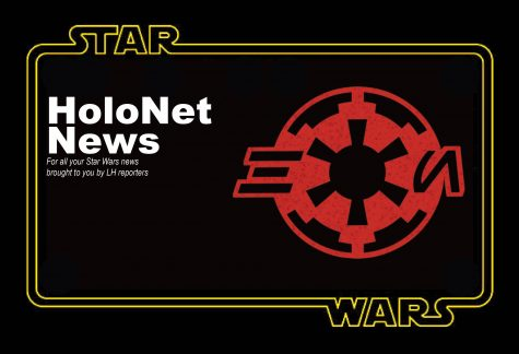 HoloNet News – Star Wars: The Last Jedi Teaser Trailer Released