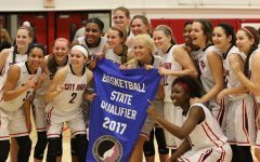 City Beats Ankeny Centennial to Advance to State