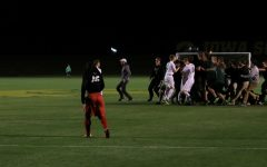 Undefeated No More – City Falls to West
