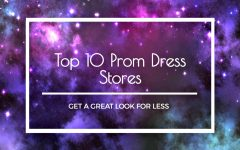 Top 10 Prom Dress Stores