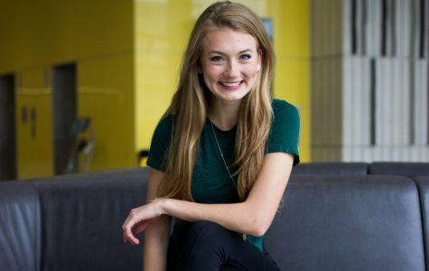Student Election Profile: Gabby McCormick