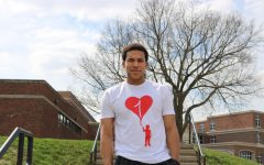 Former Little Hawk Creates Brand to Uplift Youth