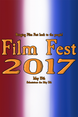 Film Fest Friday, May 19