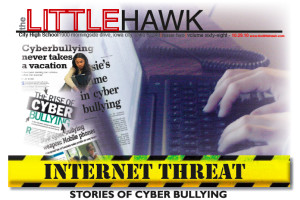 The Little Hawk:  October 2010