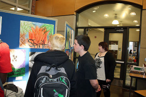 Art Show Slide Show
