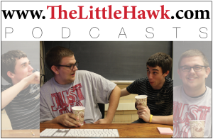 Little Hawk Podcast-City vs CR Wash Football Preview