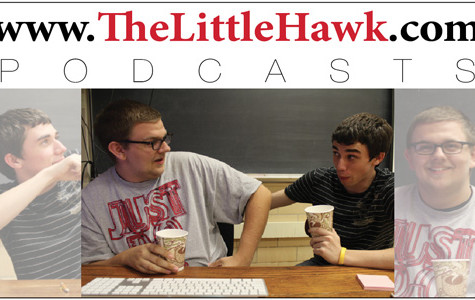 Little Hawk Podcast-Football Preview vs Linn-Mar