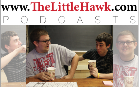Little Hawk Podcast-Football Preview vs Prairie