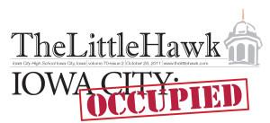 The Little Hawk - October 2011
