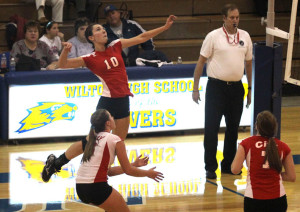 Volleyball State Tournament Live Blog and Scoreboard
