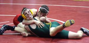 Wrestlers Go 1-1 In Triangular Duel At Cedar Rapids Kennedy